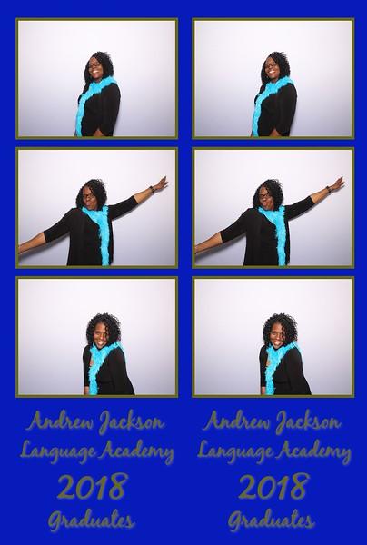 AJLA Graduates (06/13/18)