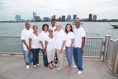 White Family Photos