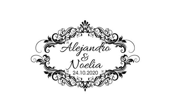 Alejandro & Noelia - 24 octubre 2020