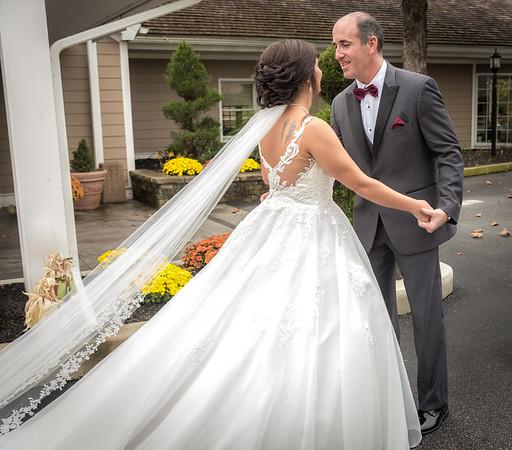 Brittany & Justin's Wedding