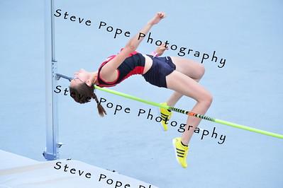 2013 1A High Jump