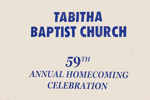 Homecoming 2007