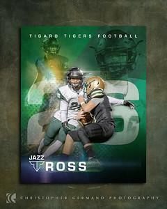 THS Athletics Sports Composites