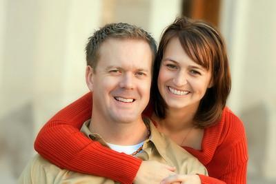 Annette & Jeff