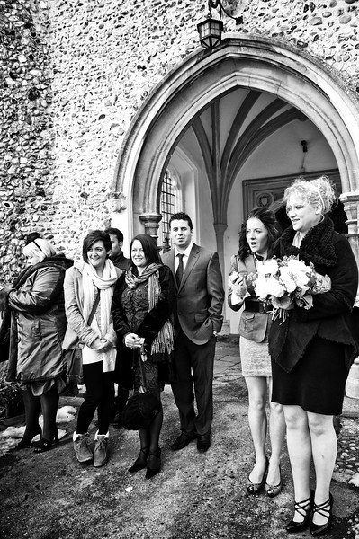 Jackie & Cem's Wedding