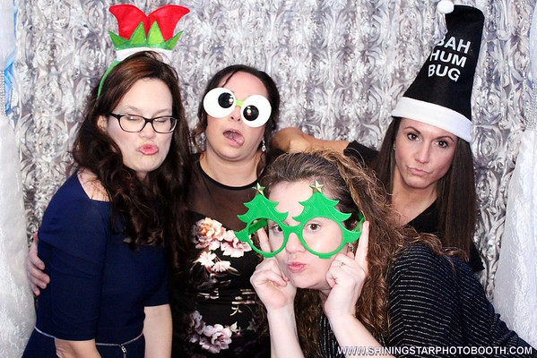 12/8/18 Wellspan Orthopedic Holiday Party