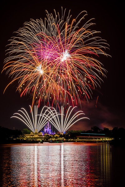 Wishes Across the Seven Seas Lagoon