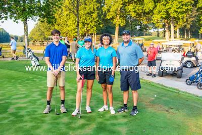 High School Golf 2019