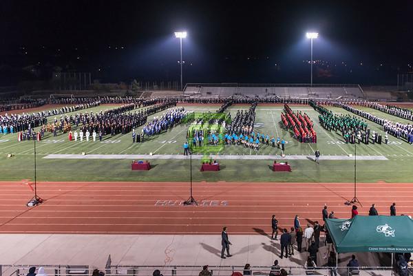 MBOS Championships, Nov. 9, 2013