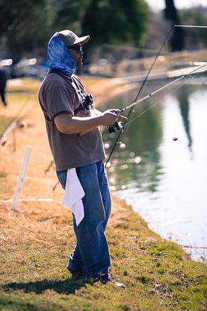 Santee Lakes (2/23/19)