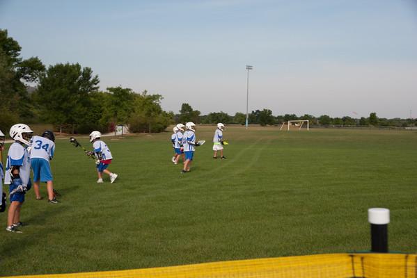 Pipe City Lacrosse Tournament 2012