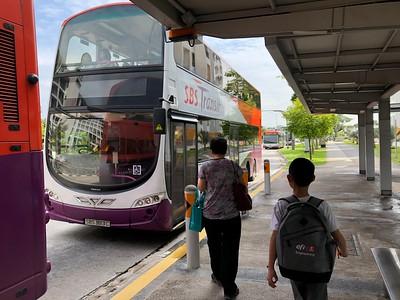 Singapore Nov 2018 day 2