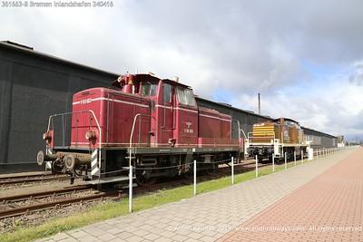 Baureihe 361 363 365