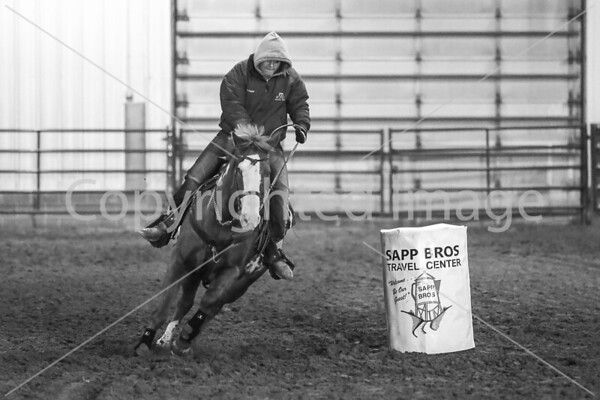 Youth Rodeo Saturday Mar 16