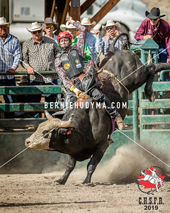 Bull Riding- Seniors- Fri-Sun  2019