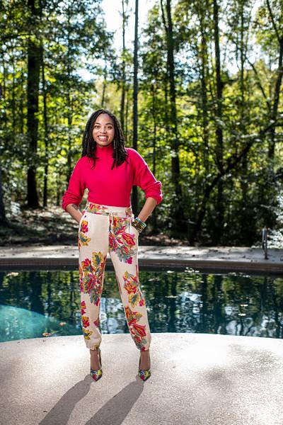SCAD Atlanta – Fall 2020 – Alumni Atelier – Kacie Williams – Atlanta – Photography Courtesy of SCAD