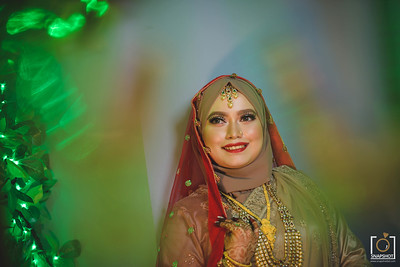 Afsana & Sajid Wedding Reception