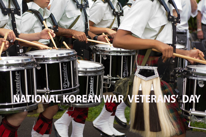 Korean Veterans Association Of Canada