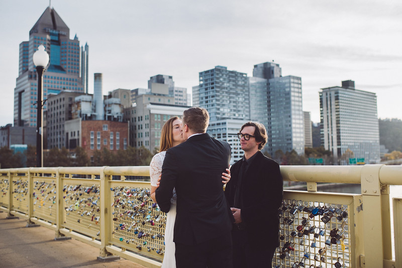 Pittsburgh Elopement Photographer - Monaco Bridge Downtown - Hadley-242.jpg