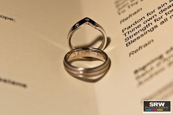 Blog - Macgregor Wedding