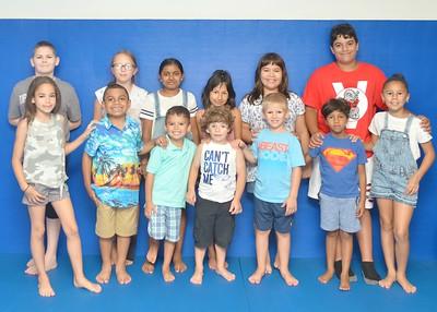 Kidstar Fitness Summer Camp 2020