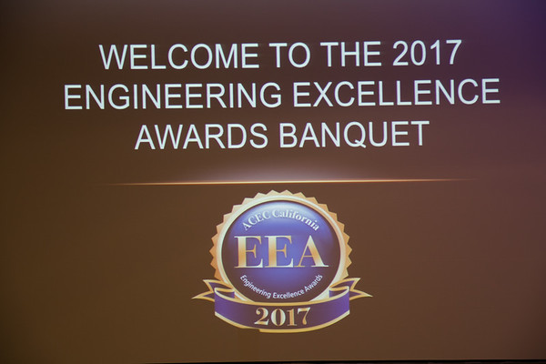 2017.02.02 Engineering Excellence Awards Reception