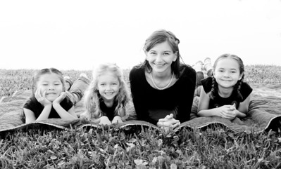 Seaward Family Session One