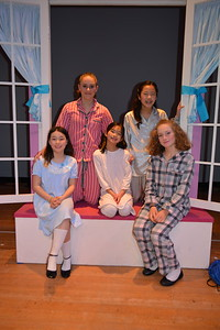 LCUSD 6th-Graders Stage 'Peter Pan Jr.'