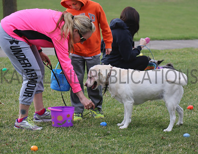 Sugar Grove Easter Egg Hunts