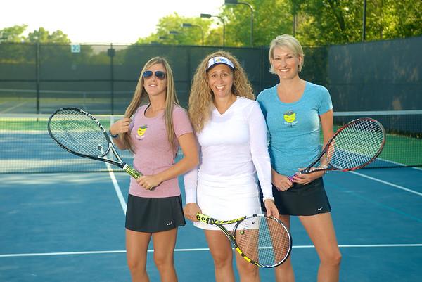 Tennis Karma Catalog