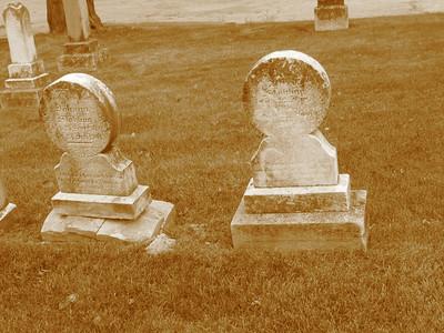 Saint Peter Lutheran Cemetery, Arlington Heights