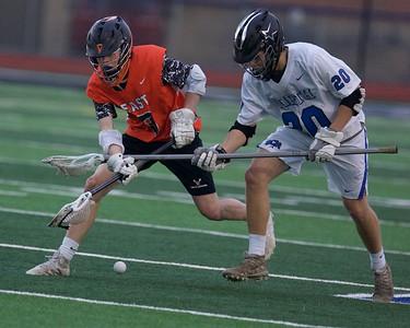 SCE vs SCN Lacrosse
