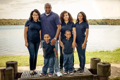 Taylor Family 2014