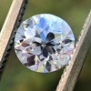 .80ct OEC Diamond GIA G VS2 3