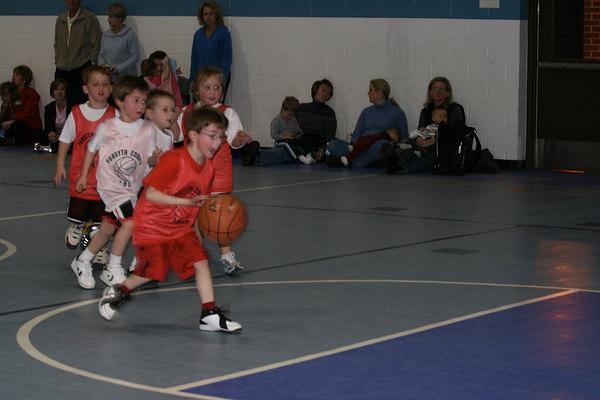 Basketball 2007