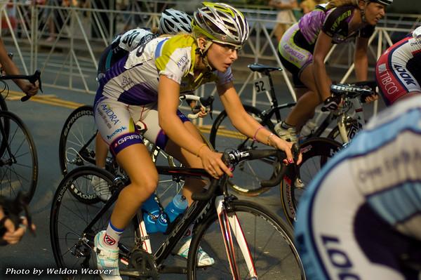 09 CLT Crit Womens Race