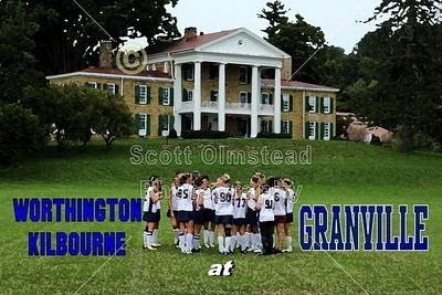 2012 Worthington Kilbourne at Granville (9-17-12)