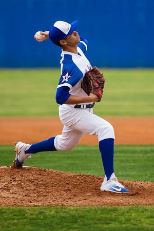 March 13, 2017 - Baseball - VMHS v Pioneer _dy