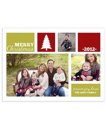 Christmas Cards Templates
