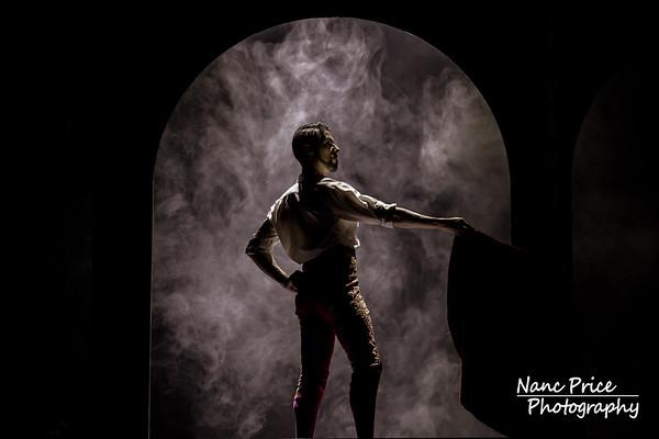 Edmonton Opera's Don Giovanni