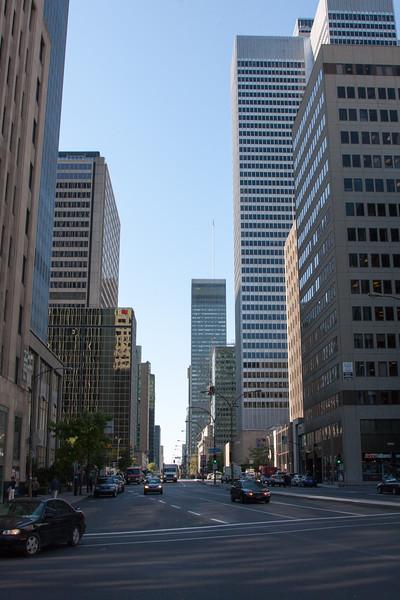 Montreal - September 2008