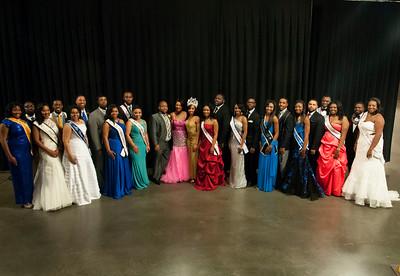 Miss 2015 CIAA @ TWC Arena 2-28-15  by Jon Strayhorn