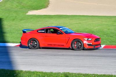 2020 MVPTT Sept MidOhio Nov Red Shelby Mustang