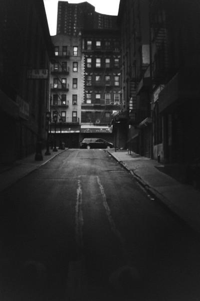 Mosco Street