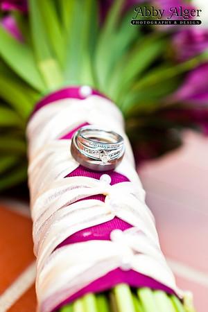 Holli's Floral - Whitney & Mark's Wedding