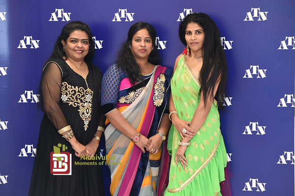 ATN-IBC Tamil Channel Launch