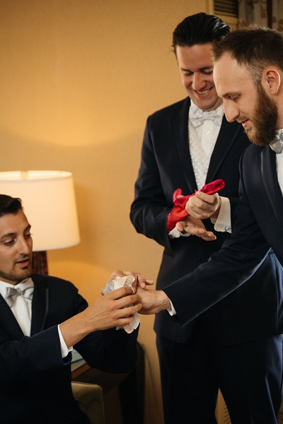 LeCapeWeddings Chicago Photographer - Renu and Ryan - Hilton Oakbrook Hills Indian Wedding -  109.jpg