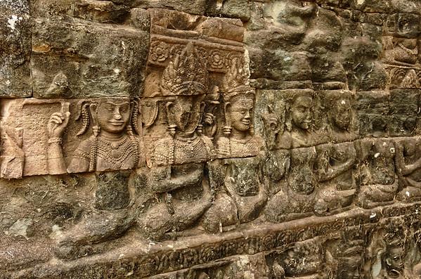 Angkor Thom : Other Sites