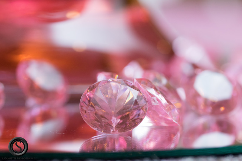Pink Boho Chic