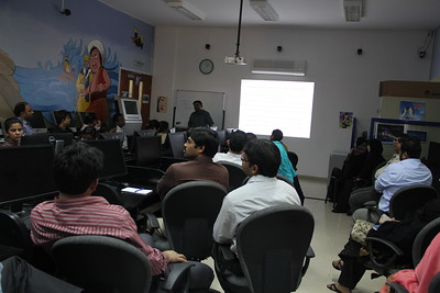 Presentations on Award Winning Innovatice Practices